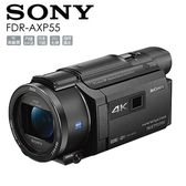 【24期0利率】Sony 索尼 FDR-AXP55 4K 高畫質 數位投影 蔡司鏡 攝影機 公司貨
