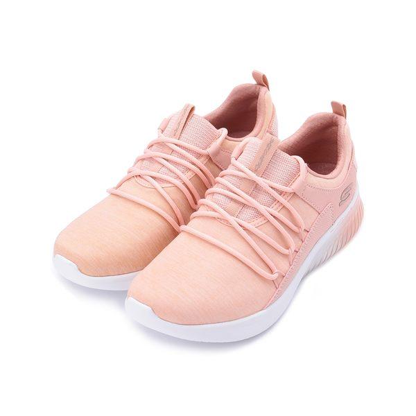 SKECHERS SKECH-AIR ULTRA FLEX 休閒氣墊運動鞋 粉 13292ROS 女鞋