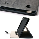 KooPin Apple iPad mini2 璀璨星光系列 立架式側掀皮套