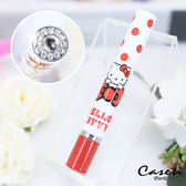 【Caseti】 Hello Kitty 旅行香水瓶 香水筆 香水 攜帶瓶 分裝瓶 (點點派對 Kitty)