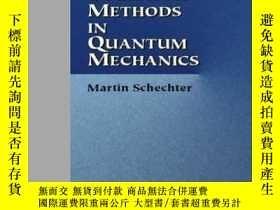 二手書博民逛書店Operator罕見Methods In Quantum MechanicsY255562 Martin Sc