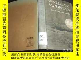 二手書博民逛書店日英法德意等外文原版罕見WATERLESS MOUNTAIN BY LAURA ADAMS ARMER 1969年