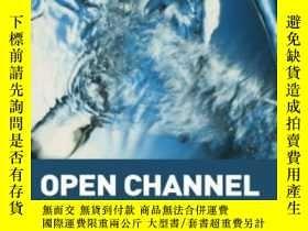 二手書博民逛書店Open罕見Channel Hydraulics-明渠水力學Y436638 A. Osman Akan But