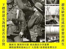 二手書博民逛書店On罕見the Western Front: Eyewitnes