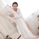 陽閣 蕎麥枕頭雙人枕頭長枕芯蕎麥皮枕頭長枕頭雙人枕1.5米蕎麥枕QM 美芭