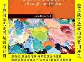 二手書博民逛書店Contemporary罕見Curriculum: In Thought and Action, 8th Edit