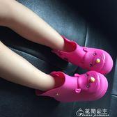 兒童雨鞋男童女童寶寶防滑兒童雨靴幼兒水鞋小童小孩膠鞋 花間公主