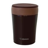 【象印】0.36L可分解杯蓋不鏽鋼真空燜燒杯 SW-GA36