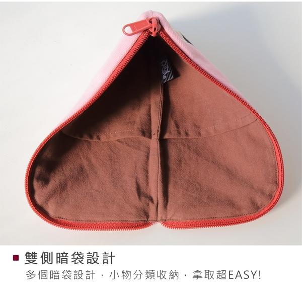 Kiro貓‧賓士貓 荷包常滿 3C收納/手拿包/手機包【820160】