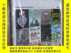 二手書博民逛書店Creative罕見Logo Design Artworks....... (日文原版) 16開,未開封Y54