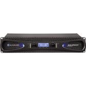 【音響世界】美國Crown XLS 2502二代 分音+限幅 775W輕量化功率擴大機(公司貨)含稅保固