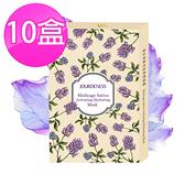 佐登妮絲 紫花苜蓿活妍保濕面膜22ml 5片/盒*10盒 抗皺抗老緊緻保濕面膜