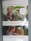 【書寶二手書T1/一般小說_NRH】Eat, Pray, Love_E. Gilbert
