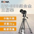 【ROWA 樂華】RW-333 專業鋁合...