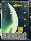 挖寶二手片-D04-正版DVD-電影【異形1】-雪歌薇妮佛(直購價)