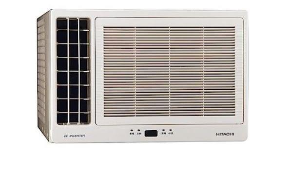 *~新家電錧~*【HITACHI日立 RA-25QV1】變頻窗型冷氣~安裝另計