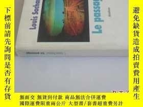 二手書博民逛書店法文原版罕見Le Passage = Holes (French Edition)Y7215 Louis Sa