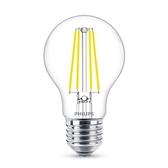飛利浦LED護眼仿鎢絲燈泡 8.3W 晝光色