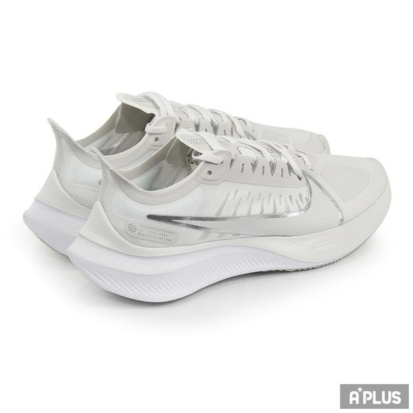 NIKE 女  WMNS NIKE ZOOM GRAVITY 慢跑鞋 - BQ3203001