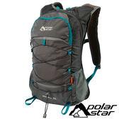 【PolarStar】休閒背包25L『灰』露營.戶外.旅遊.自助旅行.登山背包.後背包.肩背包 P17803