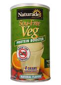 《自然醫學》蔬菜蛋白粉(無大豆)