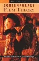 二手書博民逛書店 《Contemporary Film Theory》 R2Y ISBN:0582090326│Addison-Wesley Longman Limited
