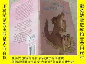 二手書博民逛書店the罕見aarduary who wasn t sure那個不確定的aarduaryY200392
