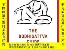 二手書博民逛書店The罕見Bodhisattva Guide: A Commentary on The Way of the Bo