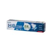 台鹽鹹淨固齒牙膏150g【愛買】