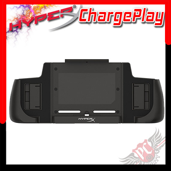[ PC PARTY ] 金士頓 KINGSTON ChargePlay Clutch 行動充電殼