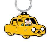 探險活寶 《阿寶計程車》造型一卡通