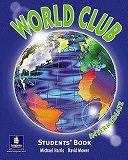 二手書博民逛書店《World club: Intermediate. Students book》 R2Y ISBN:0582349761
