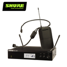 SHURE BLX14R / PGA31 頭戴式無線麥克風系統-原廠公司貨
