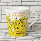 皮卡丘 馬克杯 磁器 正版 日本國內限定 神奇寶貝