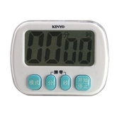 KINYO 電子式計時器 TC-18