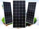 全新100W瓦單晶太陽能板太陽能發電板電...
