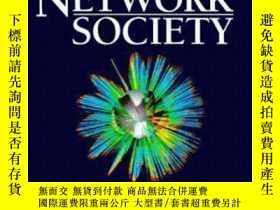 二手書博民逛書店Rise罕見Of The Network Society-網絡社會的興起Y436638 Manuel Cast