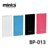 [富廉網] MiniQ BP-013 10000mAh 行動電源(祥昱國際)