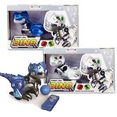 【Silverlit】暴走機器小恐龍 SL88482(白)