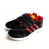 ADIDAS MUFC CF K   騎士聯名款運動鞋《7+1童鞋》7216黑色