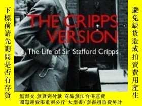 二手書博民逛書店【罕見】2002年版 The Cripps Version: T