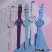 手錶女學生韓版簡約時尚潮流
