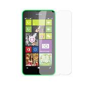 Bravo-u NOKIA Lumia 630 HC防刮透明螢幕保護貼