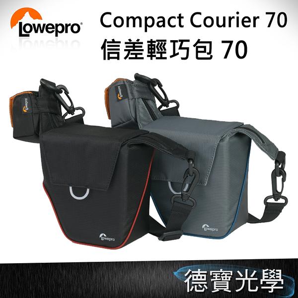 LOWEPRO 羅普 Compact Courier 70 信差輕巧包 70  立福公司貨 相機包