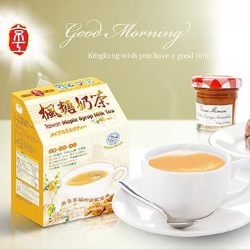 【京工】楓糖奶茶(5入)