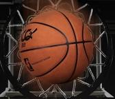 室外水泥地耐磨籃球5號兒童五號中小學生7號成人比賽翻毛籃球