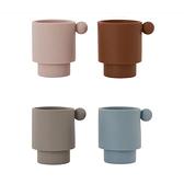 丹麥 OYOY 矽膠兒童水杯2入組/兒童餐具(2款可選)