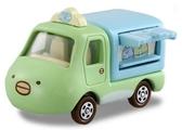TOMICA No.149 角落生物 企鵝 冰淇淋餐車 TM12539多美小汽車