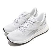 Reebok 慢跑鞋 Forever Floatride Energy 白 銀 女鞋 反光設計 運動鞋 【ACS】 FV6466