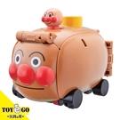萬代 麵包超人 車車大變身!麵包超人號和SL人 蒸汽火車 TOYeGO 玩具e哥